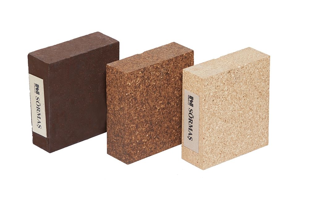 Fired Magnesia Bricks