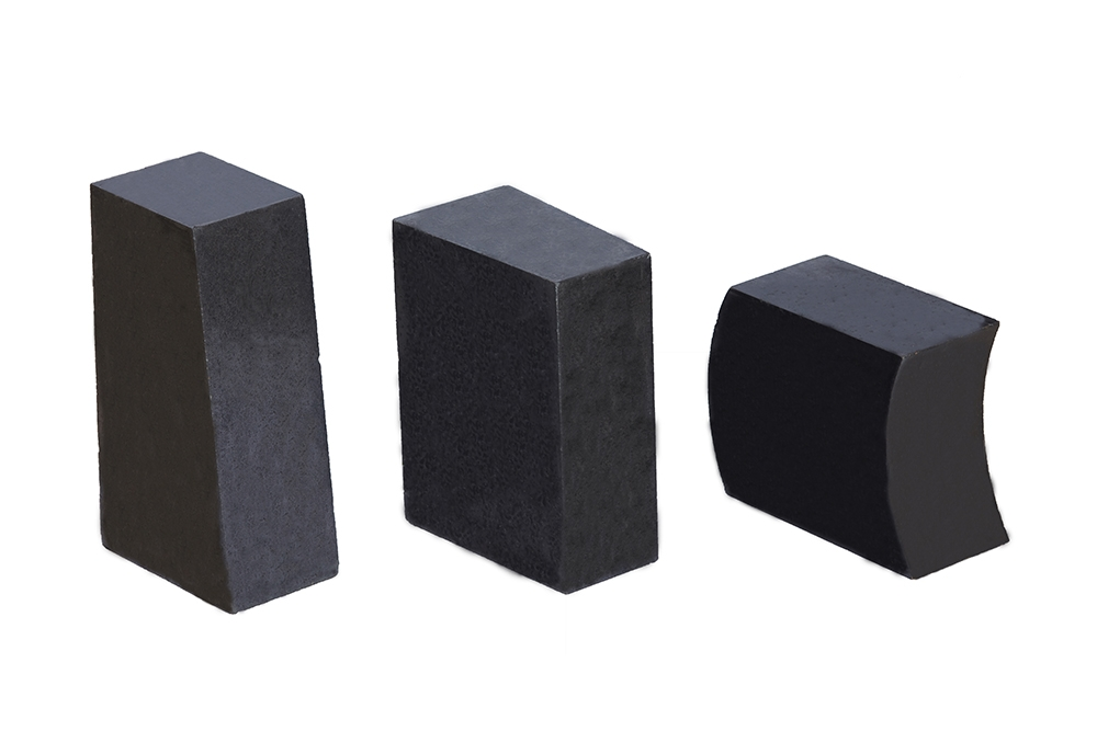 Resin Bonded Bricks