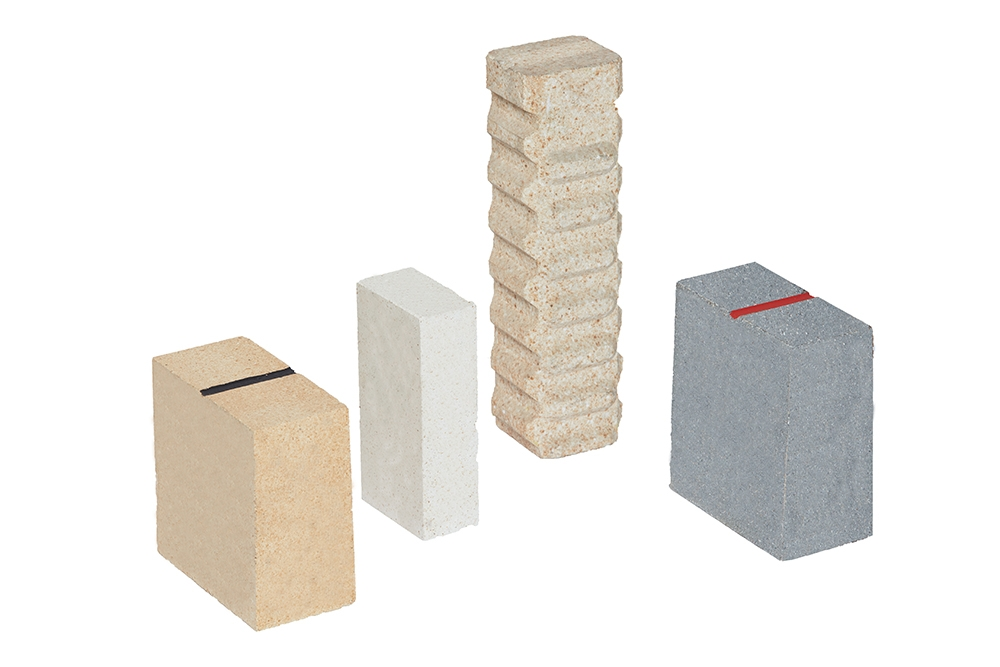 Fired Alumina Bricks